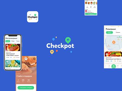 Eat and win 🍿 minimal android website illustration icon concept typography brand app behance studio agency webdesign portfolio logo design branding web ui ux