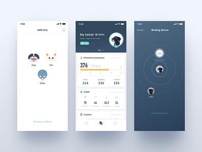 Neptune Meng-APP design icon ui ux app