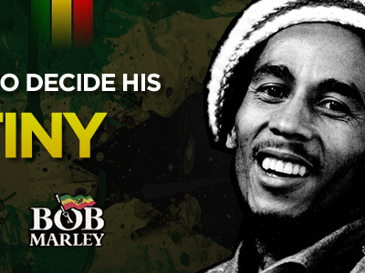 Bob Marley Facebook fan page - cover contest page fan design cover facebook