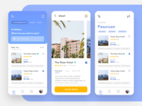 Hotel Booking Exploration