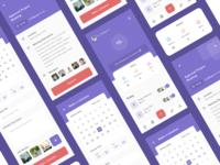 HR - Mobile App