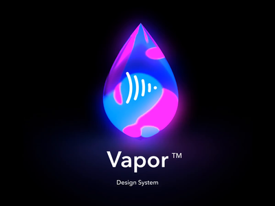 Drip 2 Hard vapormax frame drip too hard after effects ident c4d design system