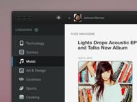 Pulse App for Mac