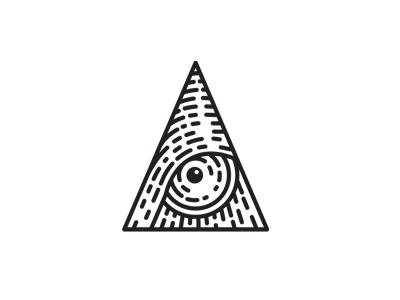 Felidae felidae animal monochrome lion eye triangle animals mason logotype logo engraving mark