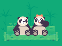 Pornhub Panda Style