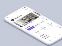 Home App Concept