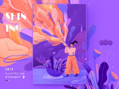 illustrations-About the dream of time