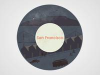 WIP - San Francisco