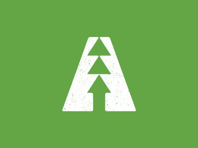 TreeZip christmas green nature consumergoods logo