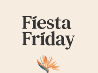 FiestaFriday Logo