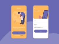 Omni Parenting App