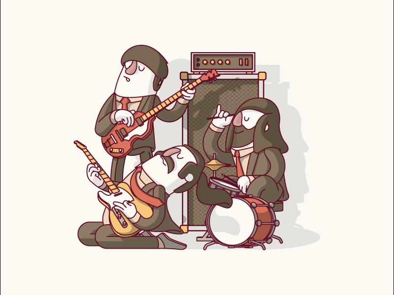 Band 02