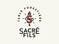 Sacre Fils - WIP