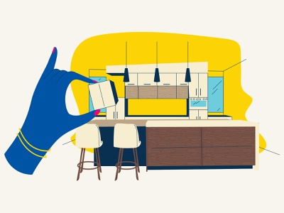 Intrerior house design design hand interior design