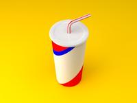 Fastfood - Soda
