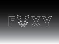 Scrapped Foxy Logo