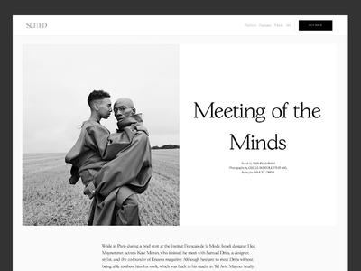 Editorial Layout Design suited magazine cover story layout design publishing cms editorial layout