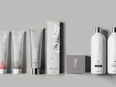 Madison Reed Packaging