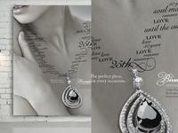 Birmingham Jewelers Poster