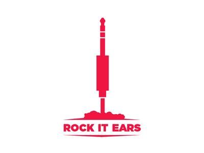 Rock It Ears Logo