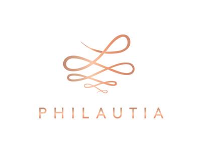 Philautia // Logo