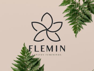 Flemin - Logo & Naming