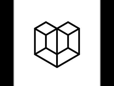 V typography typo type modern logo font design creative art alphabet