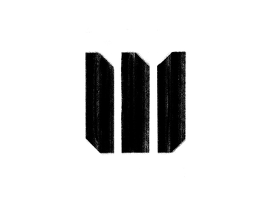 W typography typo type modern logo font design creative art alphabet