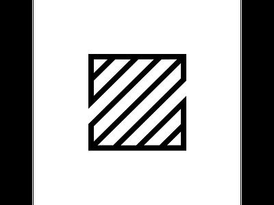 Z is for Zebra illustration flat inspiration adobe minimal vector lettering icon branding graphicdesign typo typography type modern design logo font creative art alphabet