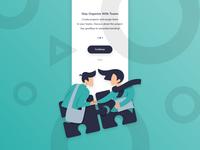 Task App - On Boarding 2