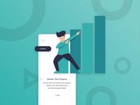 Task App - On Boarding 3