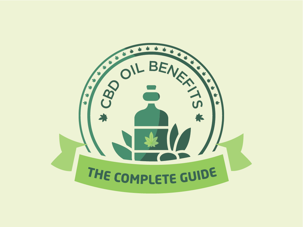 CBD Oil Benefits – The Complete Guide by Zameer Havaldar on Dribbble