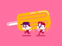 Popsicle Boys