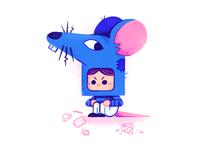 Rat Prince