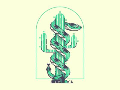 Snake Brand