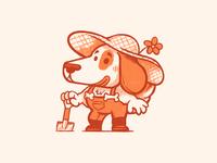 Farmer Doglet