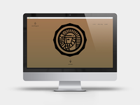 Website for lawyer Jakub Grzegorzek