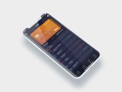 Platform for Stocks Trading