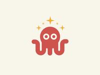 Magic Squid