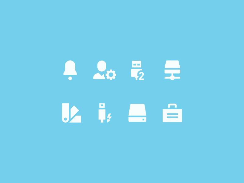 Interface icons icons icon design icon design iconography ui interface pixel perfect
