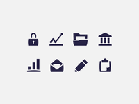 Benefitfocus icon design