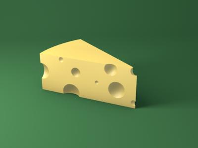 cheese 设计 实践 c4d