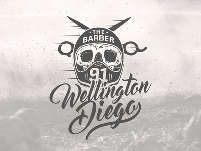 WD 91 The Barber