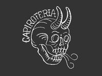 Brand Capiroteria Studio