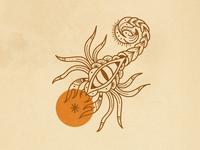 Scorpeye