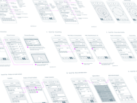 Architecting & Wireframing