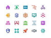Google Cloud Logos