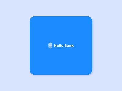 Hello Bank - Voice interface voice assistant voice interface voice money hello app bank app bank motion ui motionux motion uxdesign ux design ui design uidesing ux ui