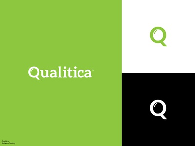 Qualitica / Logo Design