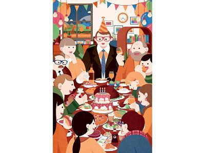 Thanksgiving thanksgiving drawing digitalart illustration
